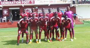 COUPE CAF : Génération Foot éliminée par l'Esea Fc du Benin