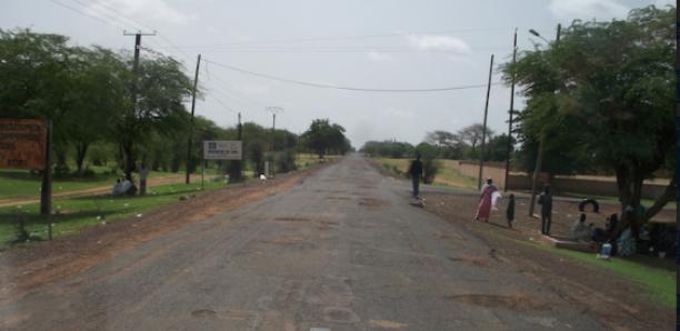 CLASSEMENT DU WORLD ECONOMIC FORUM: Le Sénégal classé 26e pays avec les pires qualités de route au monde