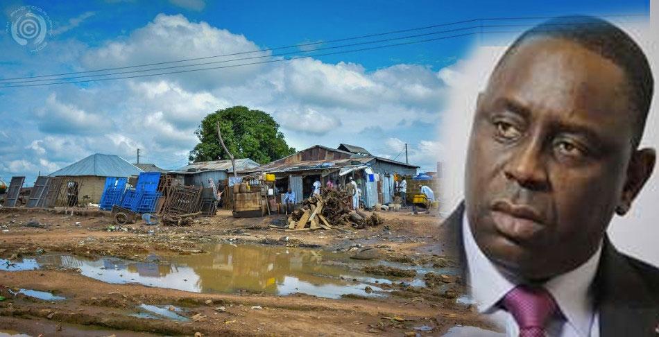 Cheikh Bamba Dièye : « on parlera de coup d'Etat et pas de troisième mandat pour Macky Sall », s'il tente le coup
