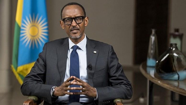Paul Kagame : «je ne briguerai pas un autre mandat et il faut savoir partir a temps»