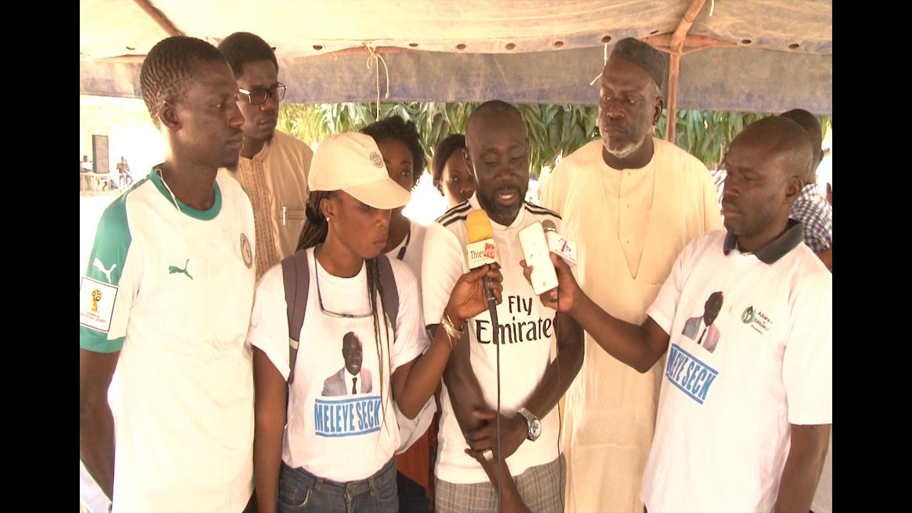 L'Alliance Des Bâtisseurs- RE221 (Re= Renaissance ; 221= Sénégal) Notre pays, le Sénégal traverse une crise existentielle.