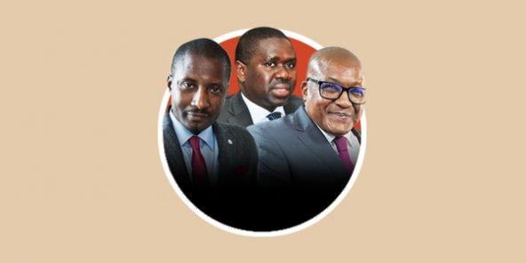 Face-à-face : friture sur la ligne entre Kibily Touré, Oumar Youm et Ibrahima Abdoul Ly
