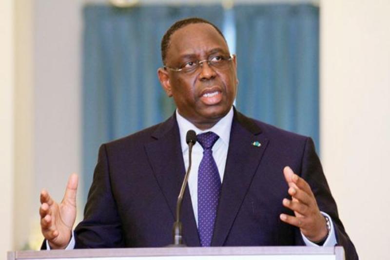 Pour une grande audience de la conférence de presse de Macky: la Présidence achète des tranches horaires dans certaines télés, Ousmane Sonko invité spécial de la Sen Tv