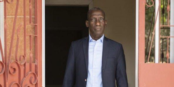MAMADOU DIOP DECROIX REPOND A MAMADOU LAMINE DIALLO: «En politique, il faut être responsable, cohérent dans ses idées et positions avant d'accuser à tout bout de champ les honnêtes gens»