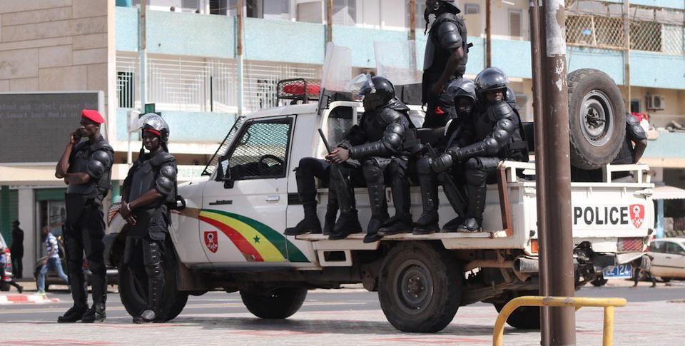 LUTTE CONTRE LE GRAND BANDITISME A YEUMBEUL: La police démantèle un réseau de huit cybercriminels nigérians