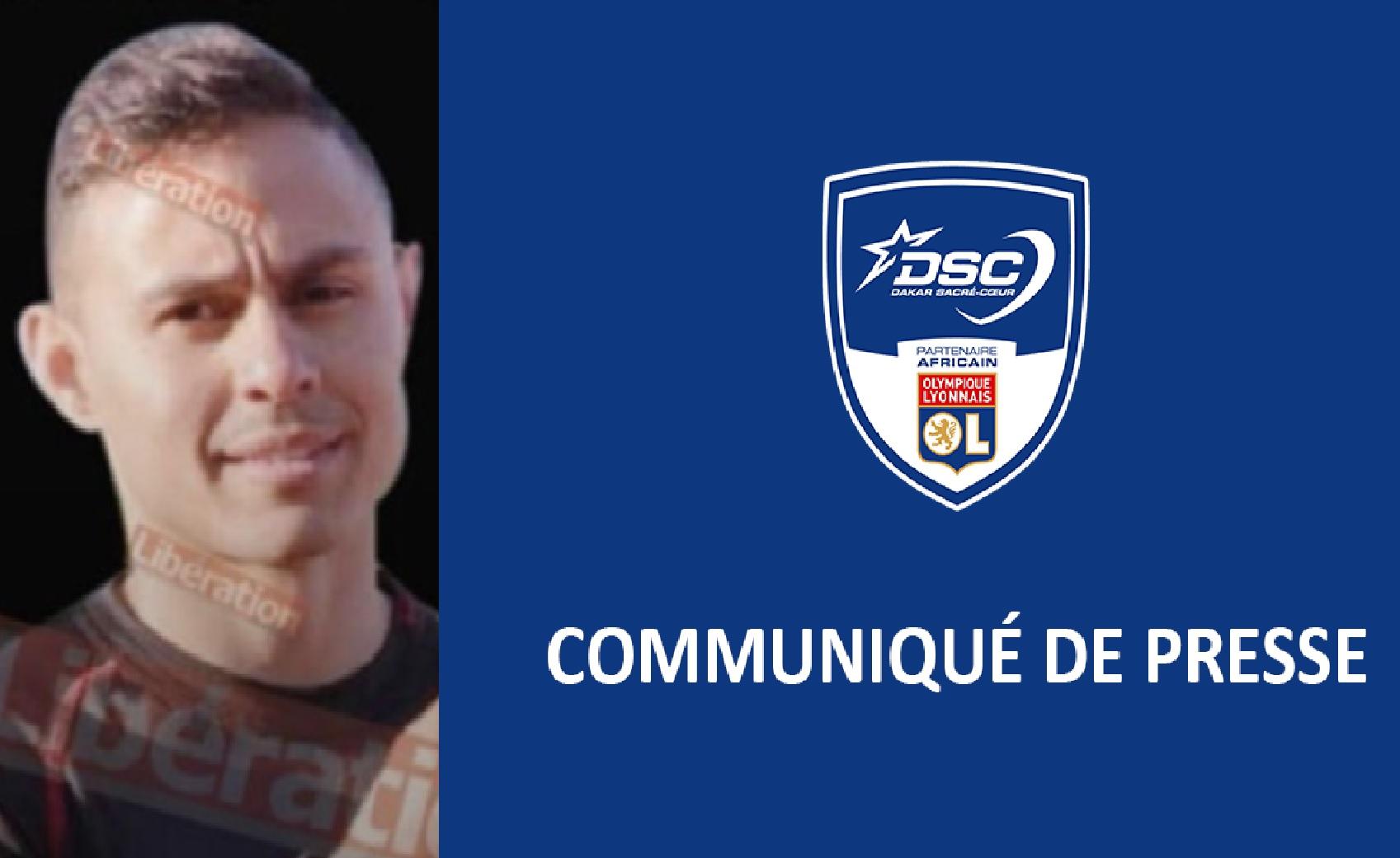 AFFAIRE D'ABUS SEXUELS ET ATTOUCHEMENTS SUR DES JOUEURS MINEURS: Deux nouvelles victimes d'Olivier Sylvain identifiés par DSC