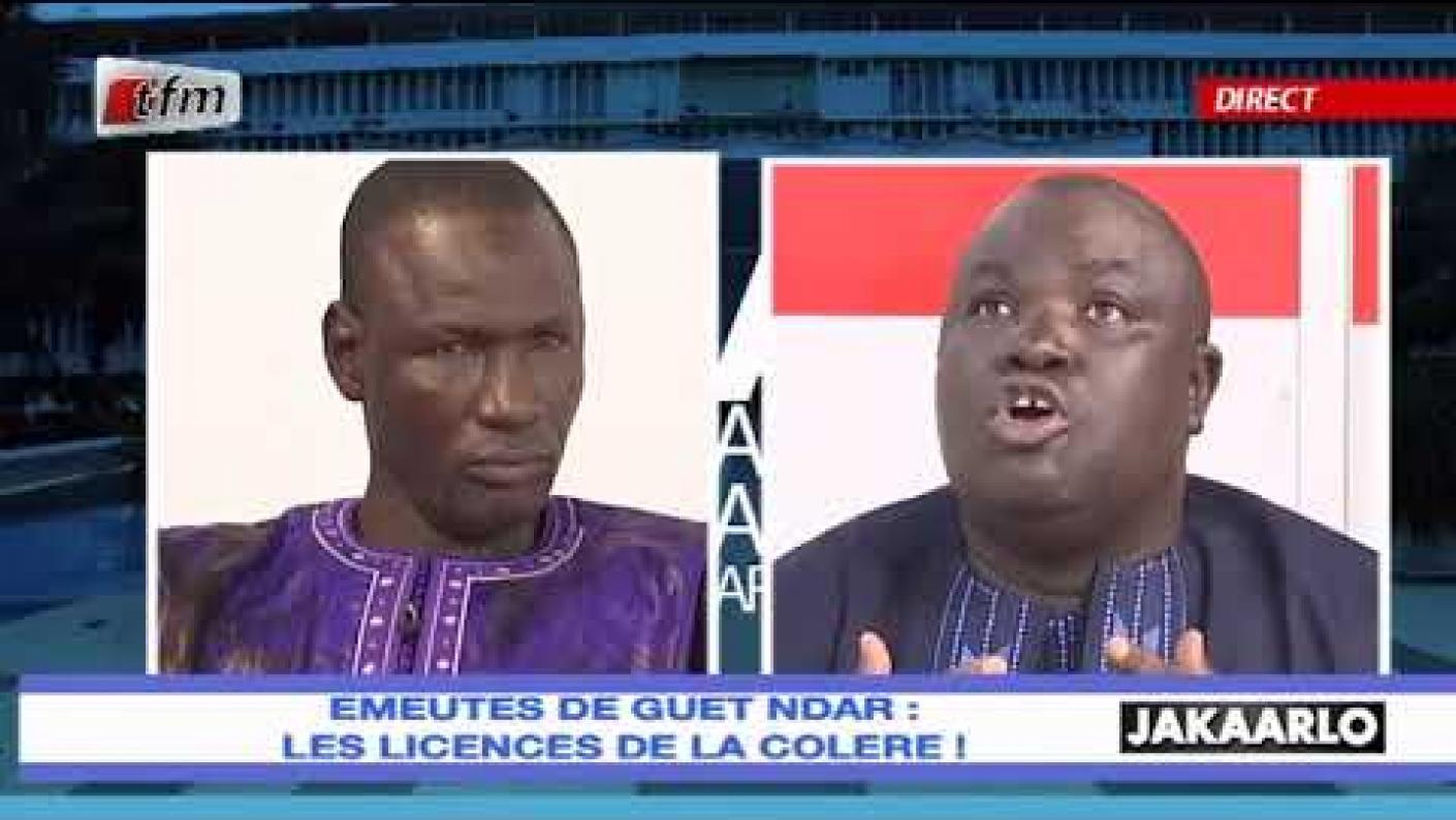 Affaire Guet Ndar : 3 nouvelles arrestations dont Maka Dièye qui était à Jakarlo de Tfm vendredi dernier