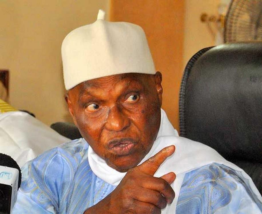 Coronavirus : Me Abdoulaye Wade demande le rapatriement immédiat des 13 étudiants sénégalais en chine