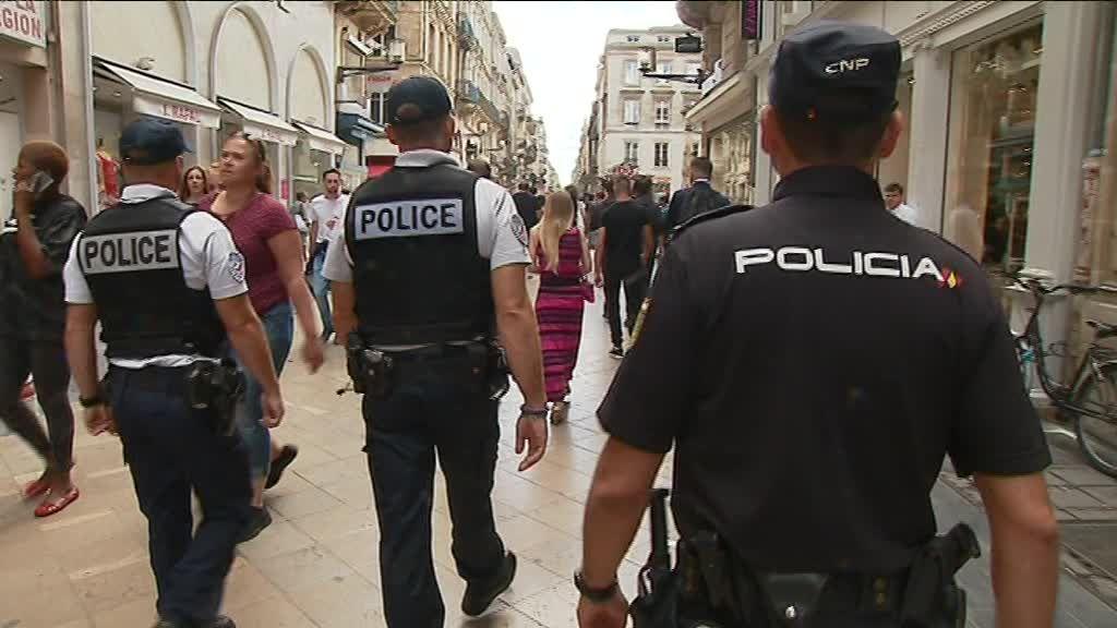 Espagne: un Sénégalais parmi les personnes les plus recherchées par la police