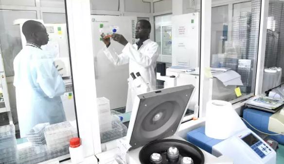 SITUATION DU CORONAVIRUS AU SENEGAL : 13 nouveaux cas positifs dont 8 contacts et 5 importés ; 1 patient guéri