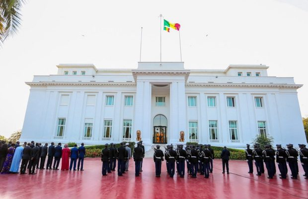 Palais : les gendarmes mis en quarantaine avant de reprendre du service