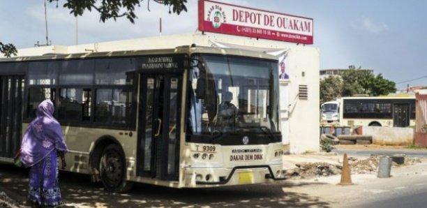 Reprise des cours : Des bus DDD pour transporter les enseignants