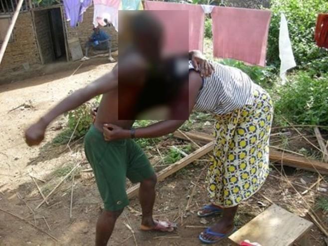 SOUPÇONNANT SON ÉPOUSE D'INFIDÉLITÉ: Mamadou Lamarana Diallo bat sa femme qui porte plainte avant de se désister