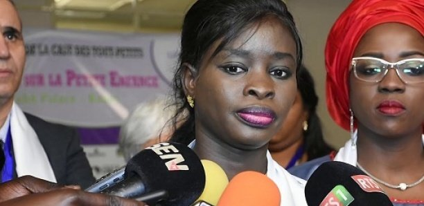 Thérèse Faye Diouf sur l'affaire Ndingler : «C'est exagéré d'attribuer 300 ha à une seule personne»