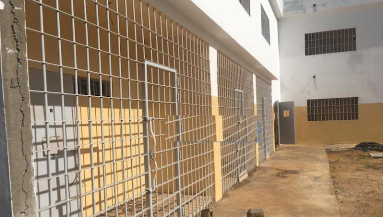 CATEGORISATION DES ETABLISSEMENTS PENITENTIAIRES: Différence entre Maisons d'arrêt, Maisons d'arrêt et de correction, Camps pénaux et Maisons de correction