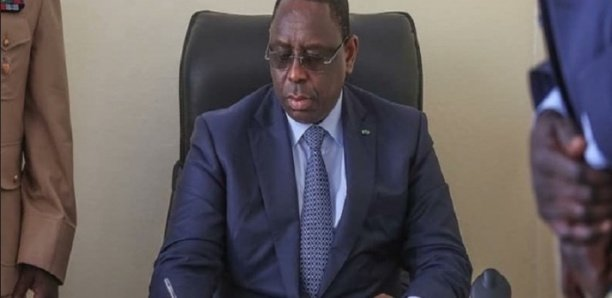 Tabaski 2020 : 674 détenus graciés par Macky Sall