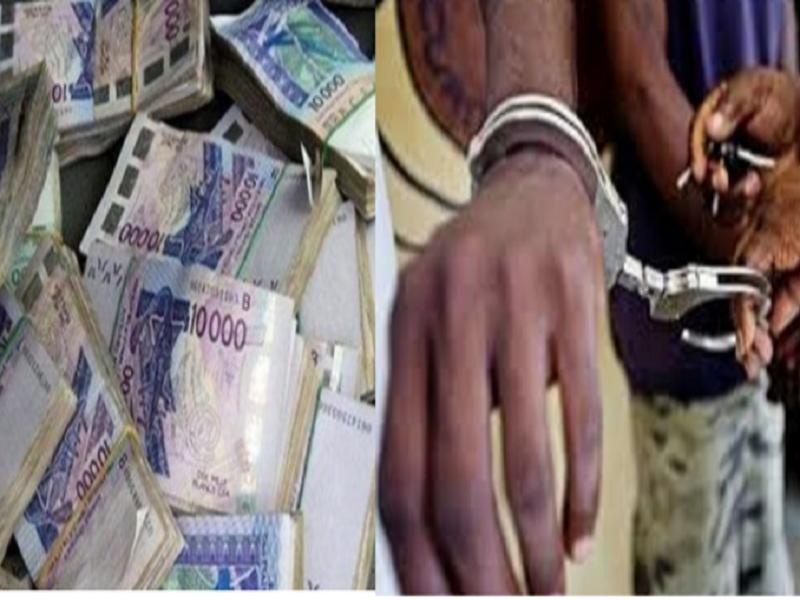TRAFIC DE FAUX BILLETS La SU démantèle un réseau de faux monnayeurs à Golf Sud