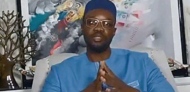 """Ousmane Sonko : """"L'instrumentalisation de sensibilités ne saurait prospérer dans Pastef"""""""