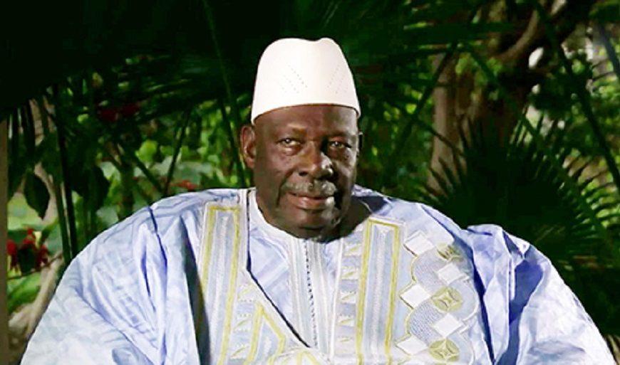 Mali: l'ancien président Moussa Traoré est mort
