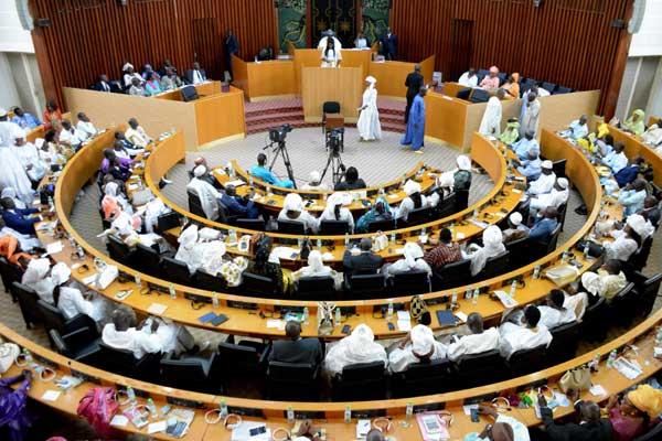MISSION D'INFORMATION SUR LE PROGRAMME DECENNAL DE LUTTE CONTRE LES INONDATIONS: Une dizaine de ministres seront auditionnés