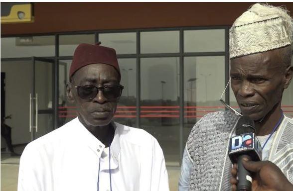 Animateurs de l'arène en congé forcé depuis l'arrivée du covid-19: Hippo Ngary et Niokhobaye racontent leur quotidien, crachent leurs vérités sur les lutteurs et s'opposent à toute idée de combat à huis clos