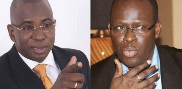 Levée de l'immunité parlementaire de Sonko : Cheikh Bamba Dièye et Guirassy claquent la porte de la commission ad hoc