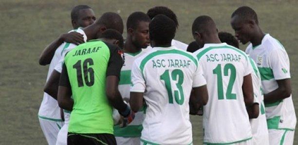 Coupe Caf : Le Jaraaf empoche une prime de qualif' de plus 146 millions F Cfa