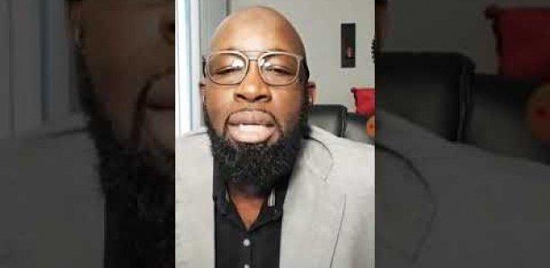 L'ACTIVISTE ET OPPOSANT AU RÉGIME DE MACKY SALL ARRÊTÉ AUX ETATS-UNIS Ousmane Tounkara a été interpellé par la police suite à une plainte de l'État du Sénégal pour terrorisme et menace de mort
