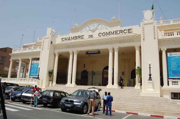 CHAMBRE DE COMMERCE DE DAKAR : PROPOSITION DU CNDES Une délégation spéciale pour arrêter l'hémorragie financière