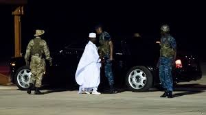 MIGRANTS SENEGALAIS ET AUTRES TUES EN GAMBIE EN 2005  Human Rights Watch et Trial International réclament des poursuites contre Yaya Jammeh