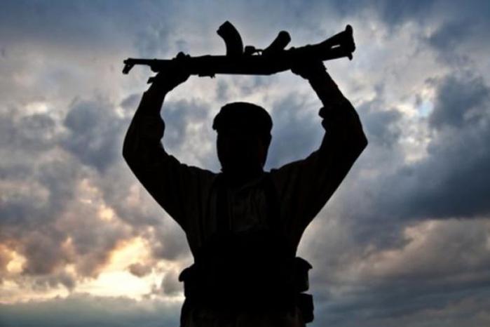 POURSUIVI POUR: association de malfaiteurs et apologie du terrorisme: Mamadou Diaou, 22 ans, vers la liberté