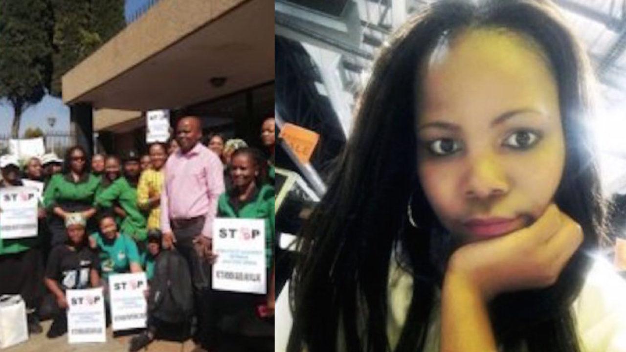 Ouverture du procès de El Hadji Adama Kébé accusé de meurtre: un compatriote risque la perpét en Afrique du Sud