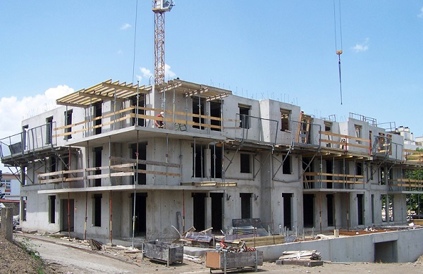 INDICE DU COUT DE LA CONSTRUCTION AU 1er TRIMESTRE 2021: Une progression de 2,4% du coût de la construction des logements neufs à usage d'habitation