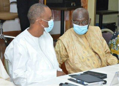 ASSEMBLEE GENERALE DE LA COALITION AU POUVOIR: Benno Bokk Yakaar Kaffrine renouvelle sa confiance à Macky Sall et menace Abdoulaye Wilane