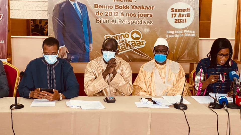 SORTIE DU PROFESSEUR ABDOULAYE BATHILY Abdoulaye Diouf Sarret les cadres républicains brocardent l'ancien patron de la Ld