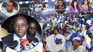 Lamine Guèye crache sur le découpage administratif à Pikine et dénonce les 650 ha