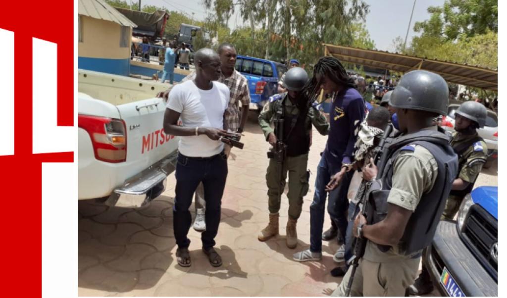 HORREUR AU COMMISSARIAT CENTRAL DE POLICE DE DAKAR Le chauffeur de «Boy Djiné» pique de sévères maux de ventre et meurt sans assistance au violon
