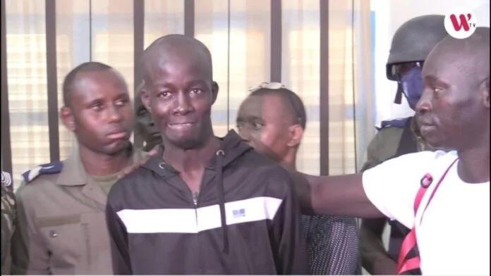 Association de malfaiteurs, évasion et complicité d'évasion: Boy Djiné, ses amis et trois gardes pénitentiaires inculpés aujourd'hui par le juge du 8e cabinet Mamadou Seck