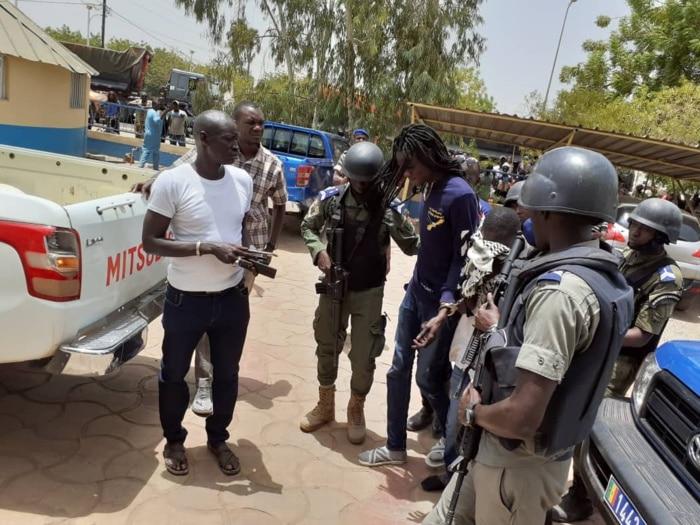 Mort du chauffeur de boy Djiné au commissariat central de police de Dakar: la thèse du suicide rejetée