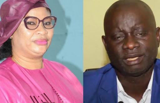 Pour une affaire d'immeuble: Diop Iseg et Aïssatou Seydi soldent leurs comptes