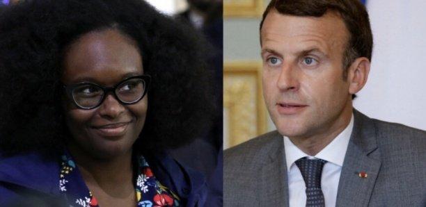 France : Sibeth Ndiaye de retour auprès de Macron