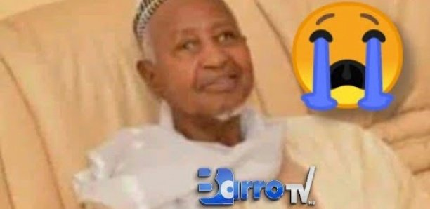 Touba en deuil: Serigne Moustapha Massamba Mbacké n'est plus!