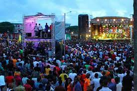Le Sénégal Pays invité d'honneur du Festival des Musiques urbaines d'Anoumabo