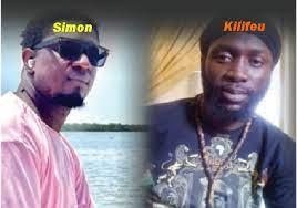 CASCADE D'ARRESTATIONS DANS LE «Y EN A MARRE» Thierno Amadou Diallo entraine dans sa chute Kilifeu et Simon ; Thiat s'en sort