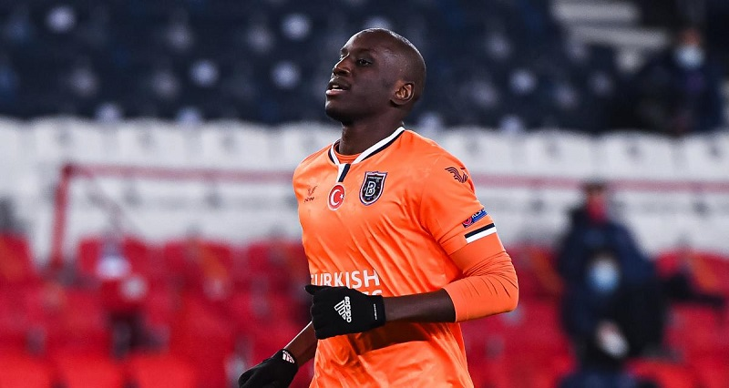 LIBRE DE TOUT CONTRAT: Le Sénégalais Demba Ba annonce la fin de sa carrière