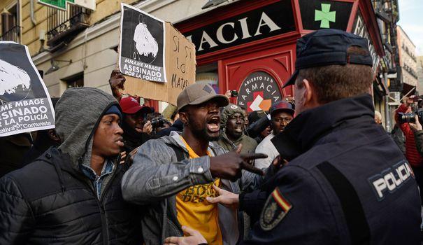 ESPAGNE: Un Sénégalais directeur d'entreprise arrêté pour exploitation de ses travailleurs, la plupart d'origine sénégalaise