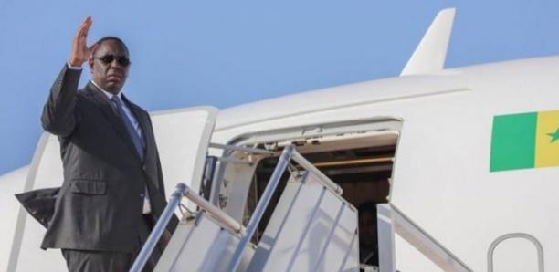VENU PARTICIPER A L'ASSEMBLEE GENERALE DE L'ONU Macky Sall attendu ce lundi à New York, les «Modou-Modou» à l'accueil avec des pancartes