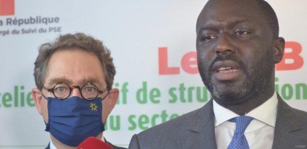 RELANCE DE L'INDUSTRIE PHARMACEUTIQUE Le Sénégal ambitionne de produire 50% de sa consommation en 2035