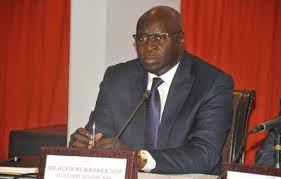 Mairie de Bargny : l'ancien préfet de Dakar Alyoune Badara Diop candidat