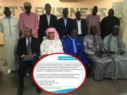 MISE EN PLACE D'UNE COMMISSION DES INVESTITURES ET OPERATIONS ELECTORALES  La coalition Wallu Sénégal opte pour des comités de pilotage au niveau de chaque localité pour organiser les investitures et les opérations électorales